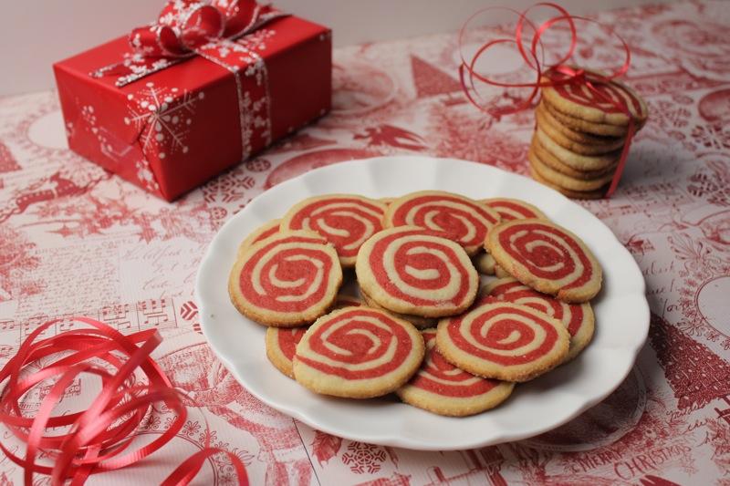 Cinnamon Pinwheel Cookies Food Network