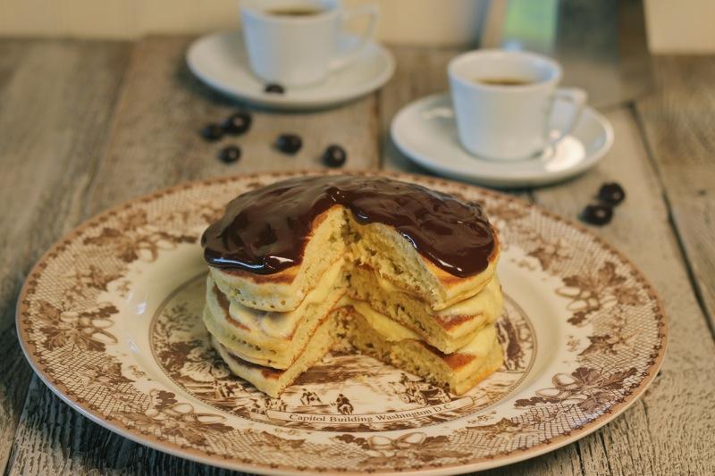 Boston Pancakes Boston Glenda