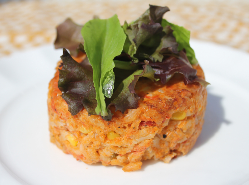 Risotto Cake New 1
