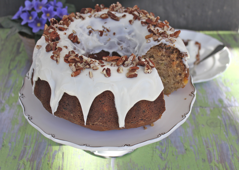 Hummingbird Cake 3 Best