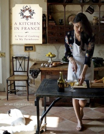 A Kitchen in France 2