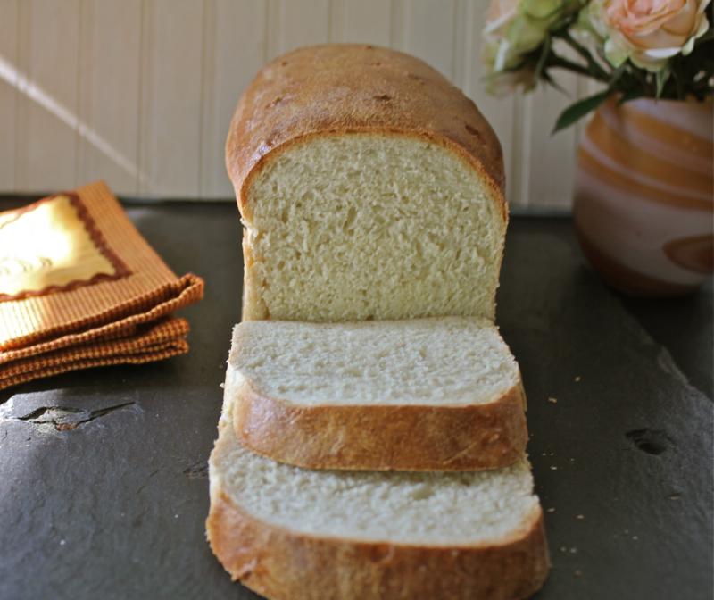 Parmesan Bread 1