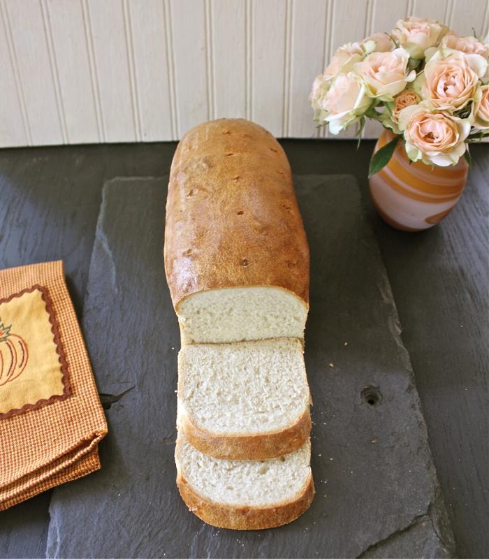 Parmesan Bread 2