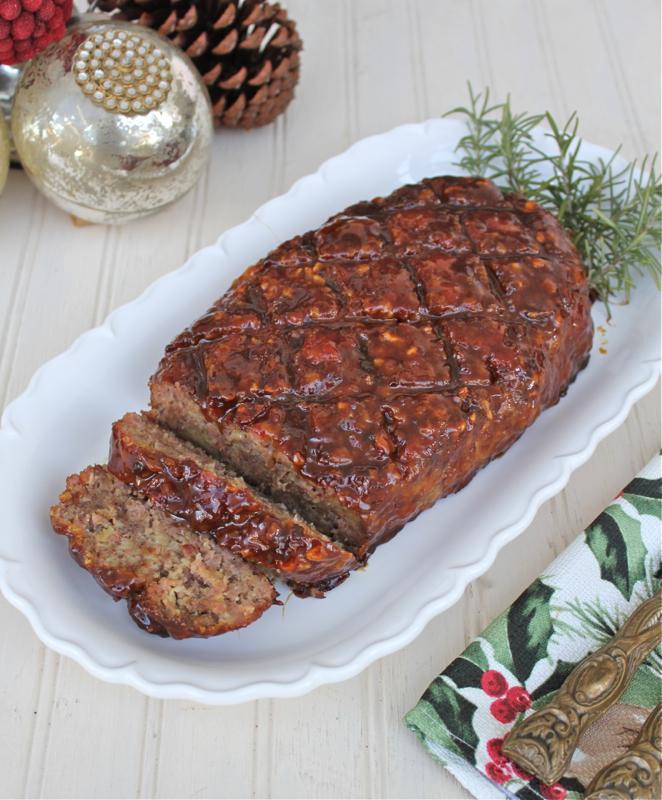 Ham Loaf 2V
