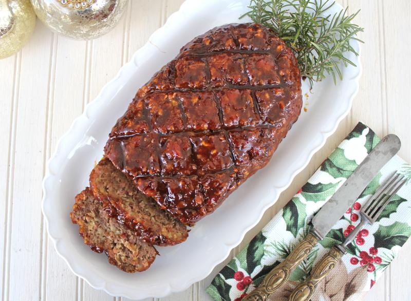 Ham Loaf 3