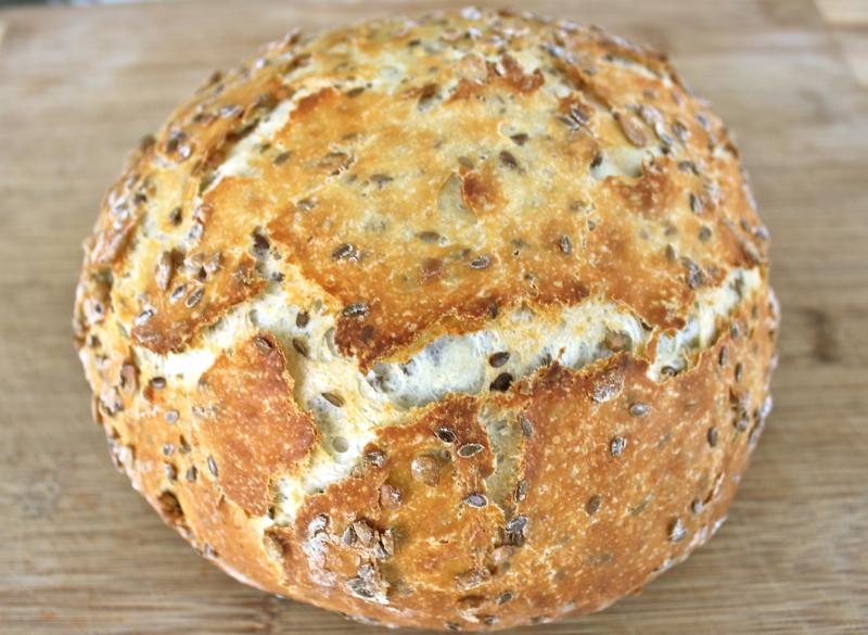 Sourdough Bread 2
