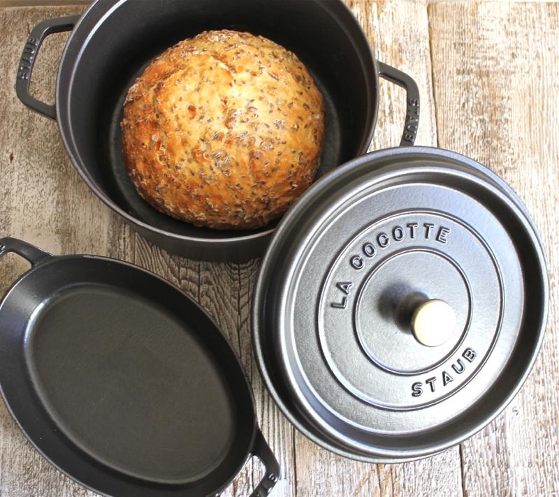 Staub Cookware