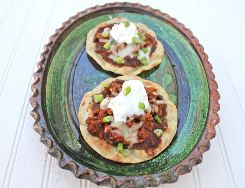 Mexican Taco 1
