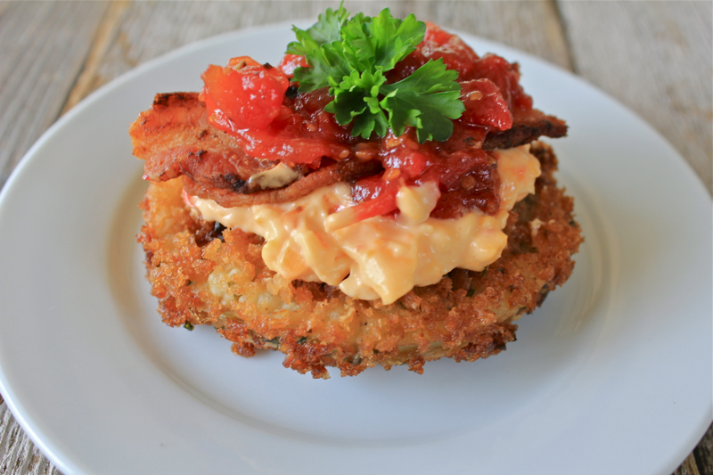Best Fried Green Tomatoes 1