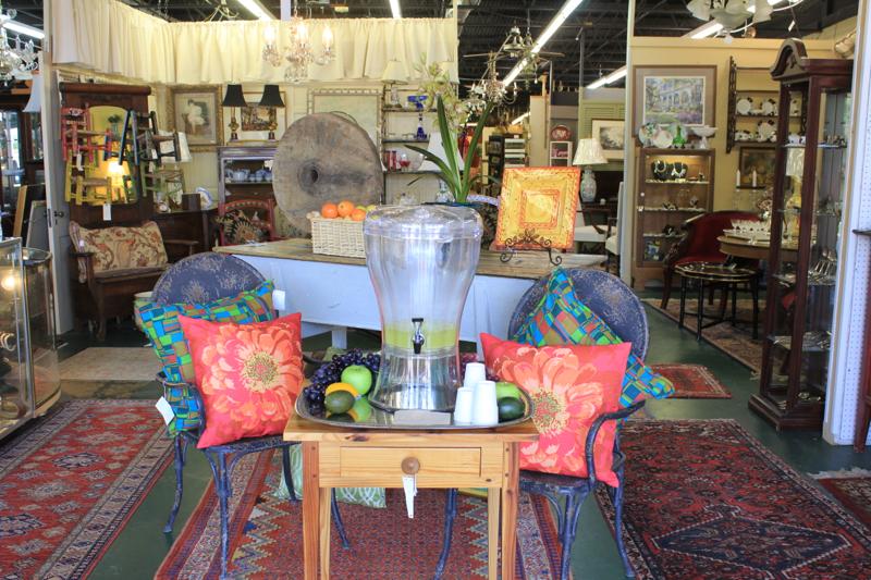 Antique Shop Greenville