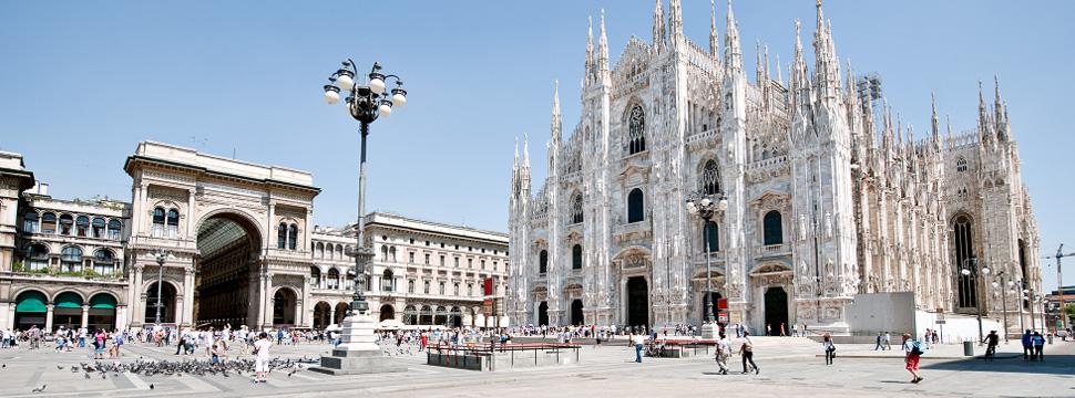 Italy, Milan 2