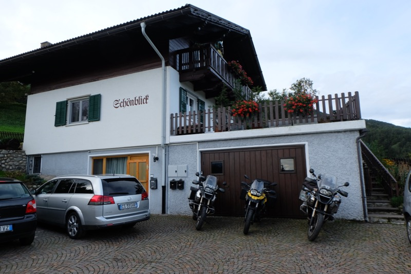 DAY 6 - Dolomites à venise 047
