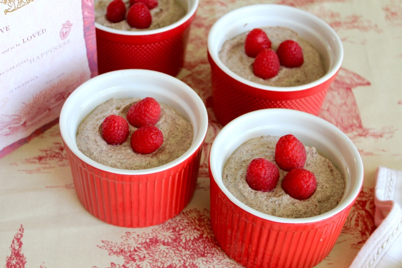 Easy Choc. Mousse 1