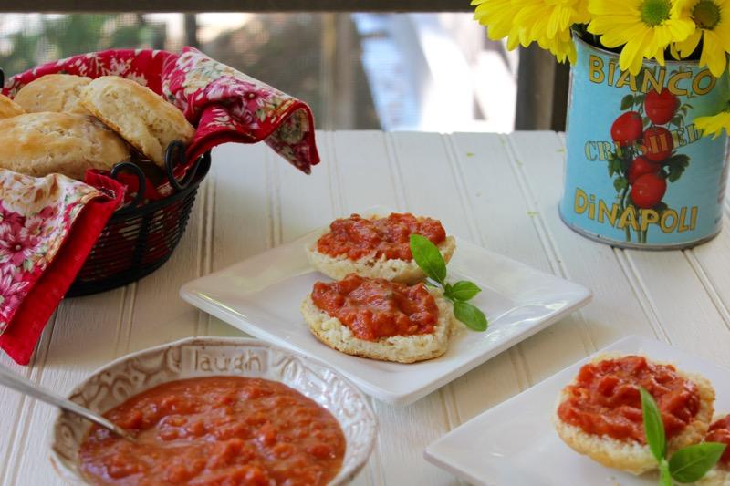 Tomato Gravy 3