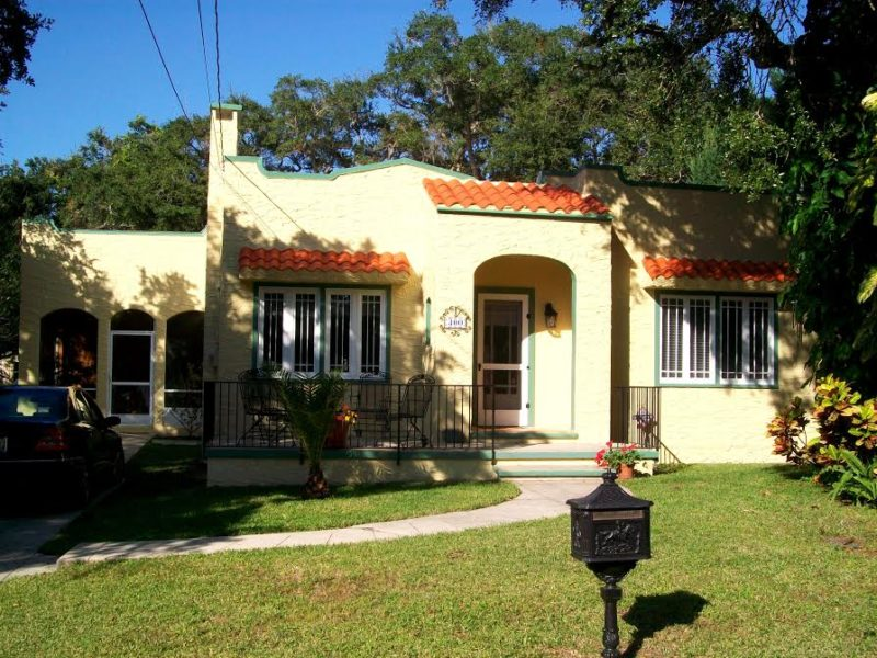 NSB Rental Home