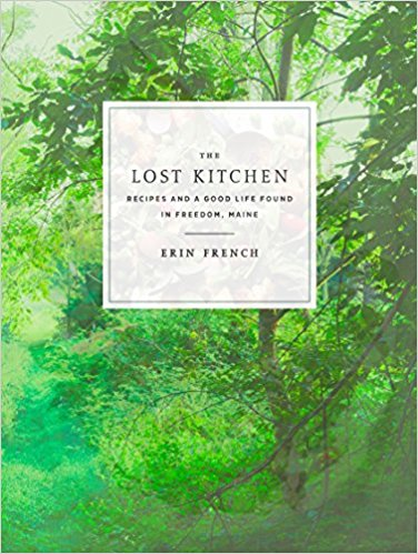 Lost Kitchen