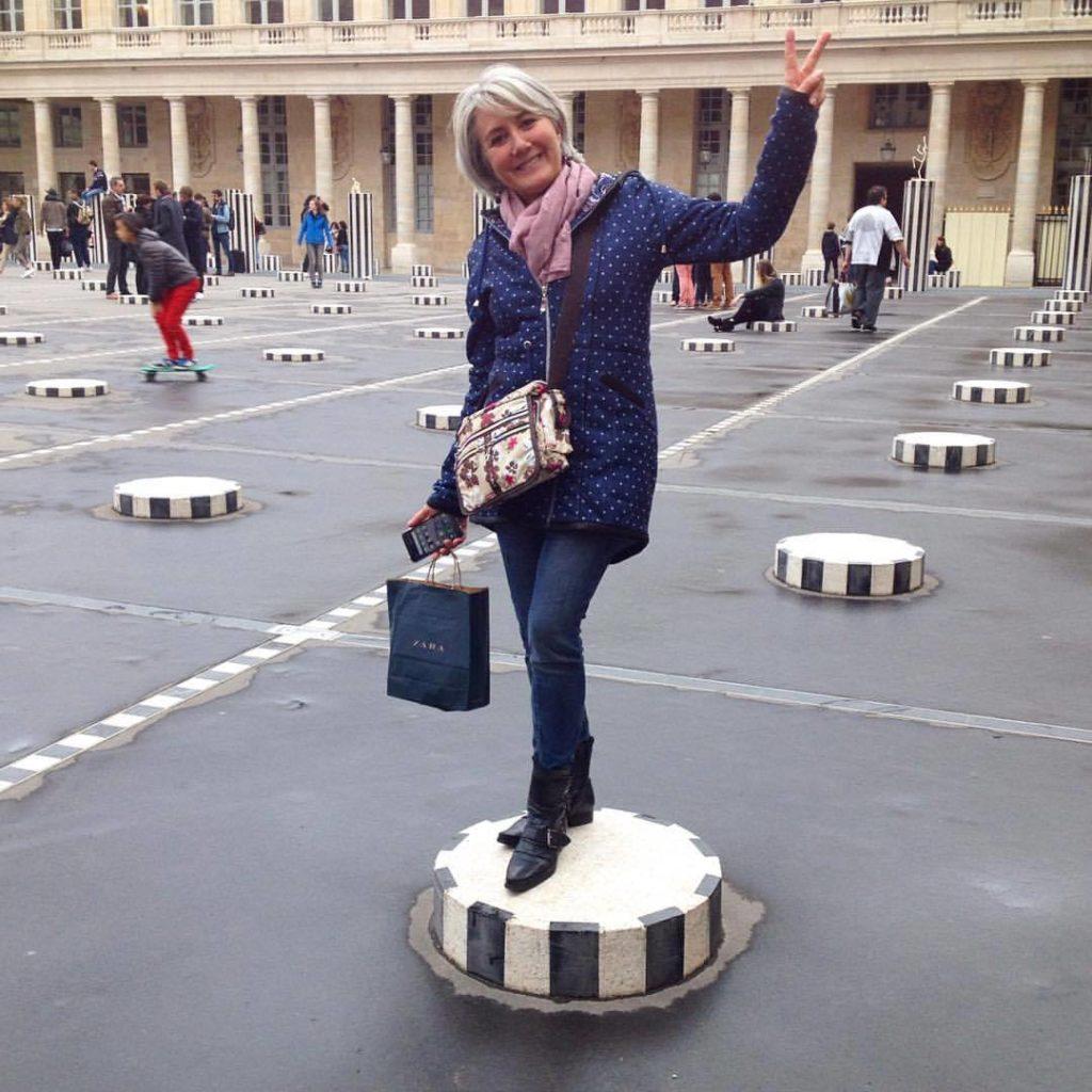 Carole Palais Royal