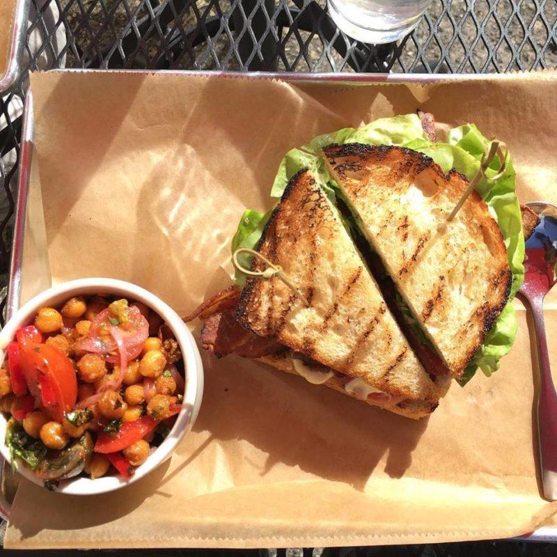 Deland Lunch
